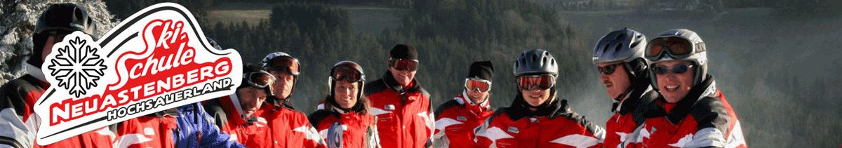 Skischule Neuastenberg